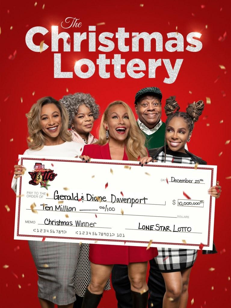 Christmas Lottery_Artwoek
